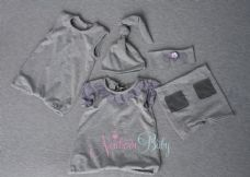 Grey Boutique Bundle - Great for Twins Too!